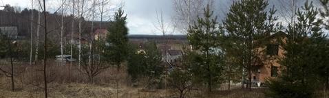 Судогодский р-он, Якушево д, земля на продажу - Фото 4