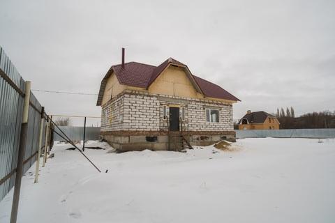 Продажа: 2 эт. жилой дом, пер. Е. Маркова - Фото 1