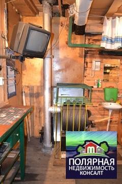 Продается кирпичный гараж в г.Кола - Фото 3