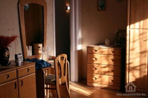 Аренда дома, Калуга, Бульвар Моторостроителей - Фото 3