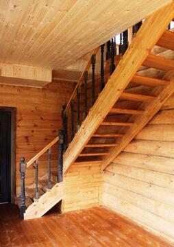 Продается 3х этажная дача 140 кв.м. на участке 10 соток - Фото 5