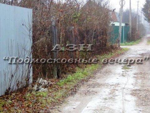Ярославское ш. 49 км от МКАД, Золотилово, Участок 8 сот. - Фото 2