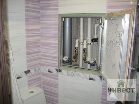 Продается однокомнатная квартира г.Наро-Фоминск, ул.Пушкина, д.2. - Фото 5