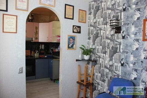 Продается квартира г Москва, поселение Вороновское, поселок лмс, . - Фото 3