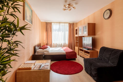 Квартира по ул.авангардная 4 - Фото 1