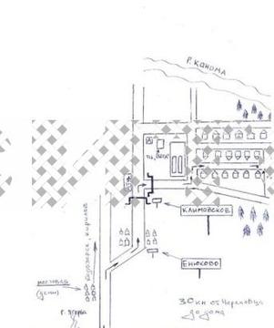 Продажа участка, Гаврино (Климовское МО), Череповецкий район - Фото 5