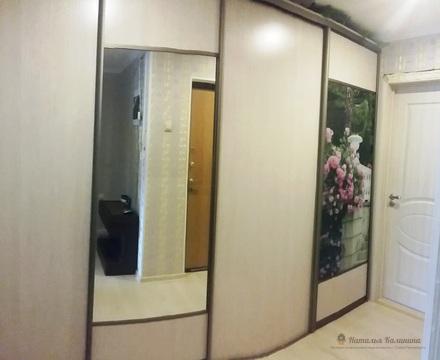 Продам 2-комнатную квартиру, 64 м2, от м. Просвещения 10 мин.тр. - Фото 3