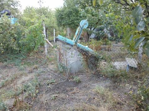 Продам дачный участок площадью 4.3 сотки, п. Орджоникидзе СПК Волна, . - Фото 2