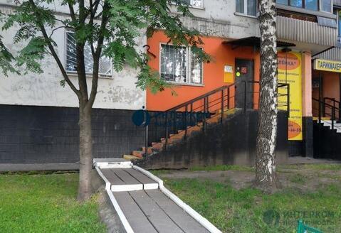 Помещение с отдельным входом, парковка, телефон, интернет - Фото 1