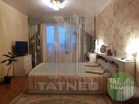 Продажа: Квартира 4-ком. Четаева 62 - Фото 1