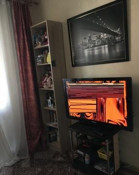 2 комнатная квартира с отличным ремонтом, ул. Мельничная - Фото 4