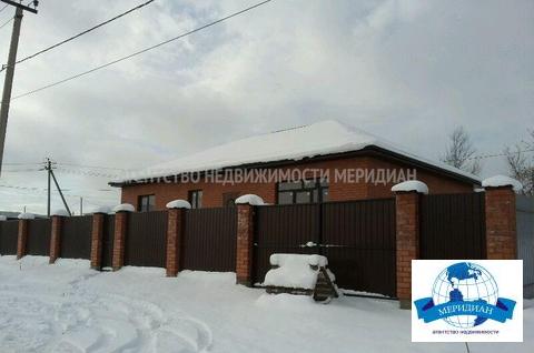 Продажа дома, Ставрополь, Улица Серафимовская - Фото 1
