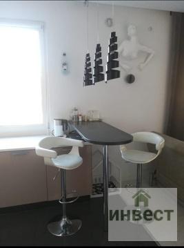 Продается квартира- студия, Новая Москва р-н, п.Первомайское, ул. Цент - Фото 1