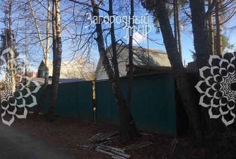 Продам дом, Минское шоссе, 42 км от МКАД - Фото 5