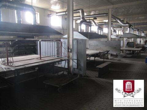 Сдается в аренду цех по производству кованных изделий 1000 кв.м.Место - Фото 3