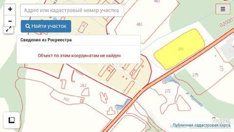 Продажа участка, Корниловка, Навашинский район, Ул. Новая - Фото 4