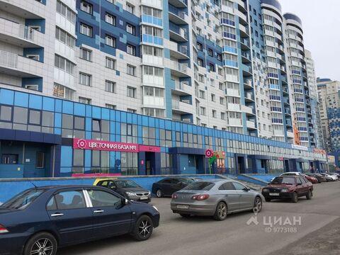 Продажа офиса, Кемерово, Проспект Притомский - Фото 1