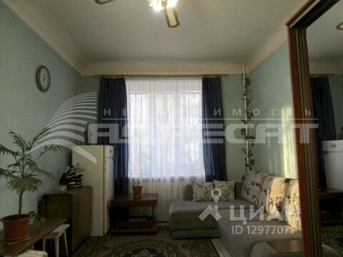 Продажа комнаты, Волгоград, Ул. Атласова - Фото 1