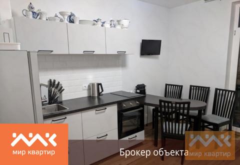 Сдается 1к.кв, Кременчугская - Фото 1