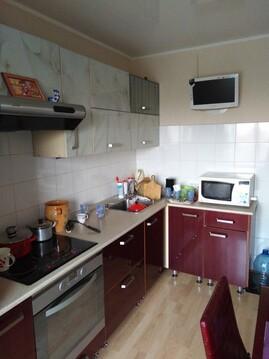 Продажа квартиры, Комсомольск-на-Амуре, Первостроителей пр-кт. 41 - Фото 2