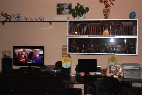 Продается отличная двухкомнатная квартира, полностью с мебелью - Фото 3