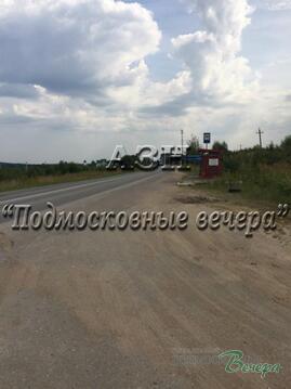 Новорижское ш. 54 км от МКАД, Мансурово, Участок 505 сот. - Фото 1