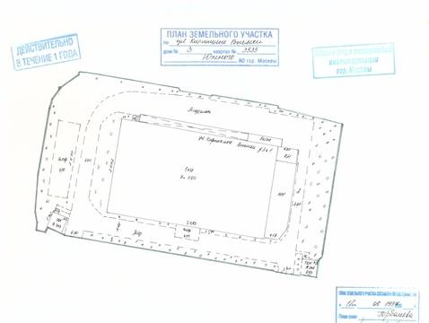 Продам склад площадью 1841.3 м2 - Фото 2