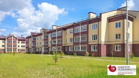 Продается 1-комн. квартира 44 кв. м. в ЖК Павловский квартал - Фото 3
