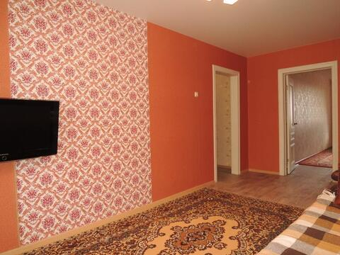 Отличная 3х комнатная квартира в Заводском районе (фпк) г. Кемерово - Фото 4