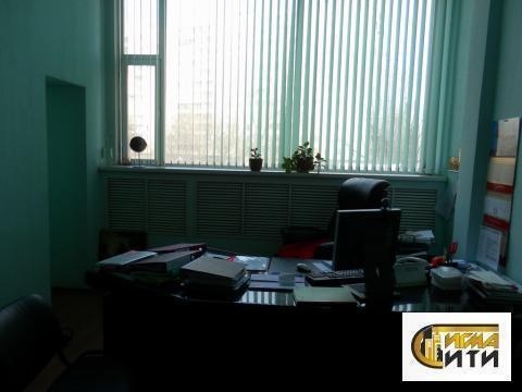 Продажа производственного помещения 1100 кв.м. м.Бибирево - Фото 2