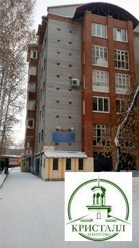 Продажа офиса, Томск, Кирова пр-кт. - Фото 1