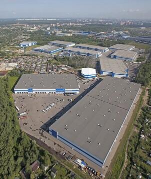 Аренда склада, Климовск, Коммунальная - Фото 1