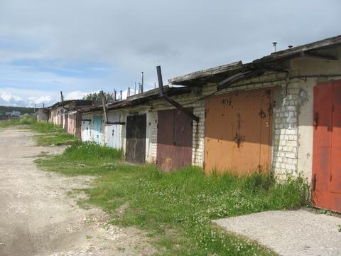 Продам гараж ( в черте города ) на ул. Матросова. - Фото 3