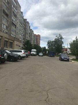 Продается нежилое встроенное помещение 900 кв.м. в Дедовске - Фото 5