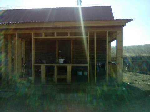 Продам дом Емельянова - Фото 2