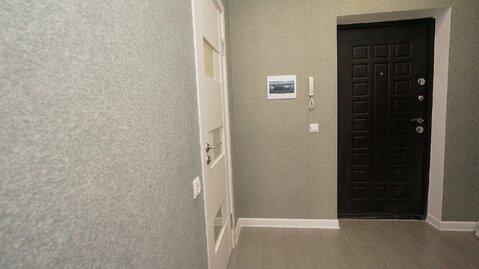 Купить квартиру с ремонтом, автономное отопление. - Фото 1