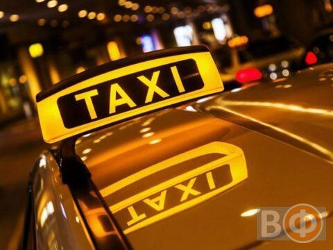 Таксопарк с новыми иномарками. Высокая прибыль.