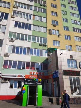 Аренда офиса, Белгород, Ул. Славянская - Фото 1