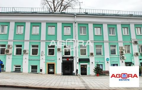 Продажа псн, м. Китай-город, Лубянский проезд - Фото 4