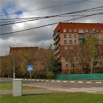 Продажа квартиры, м. Коломенская, Андропова пр-кт. - Фото 5