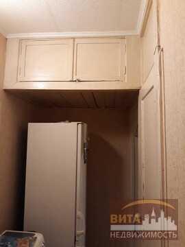 Купить 1 комнатную квартиру в Егорьевске в микрорайоне - Фото 2