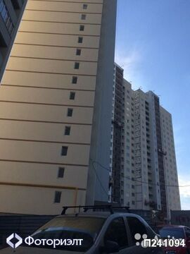 Квартира 1-комнатная в новостройке Саратов, Фрунзенский р-н, Купить квартиру в Саратове по недорогой цене, ID объекта - 318351459 - Фото 1