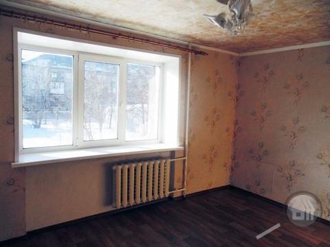 Продается квартира гостиничного типа с/о, ул. Дружбы - Фото 3