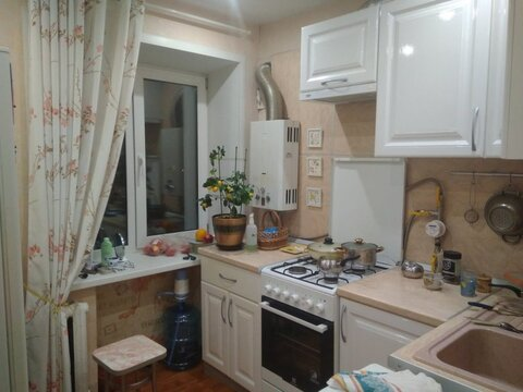 Продажа 2-комнатной квартиры, 43.1 м2, Ленина, д. 179а, к. корпус А - Фото 5