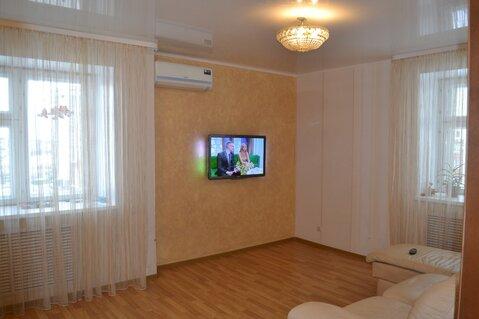Продается 3х комнатная кв. в центре, в элитном доме, ул. Пушкина,120 - Фото 4