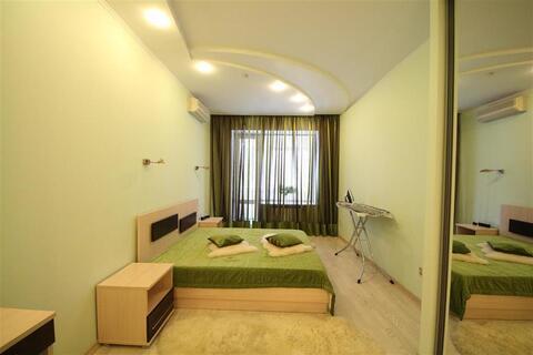 Улица Семашко 5/3; 3-комнатная квартира стоимостью 39000 в месяц . - Фото 3