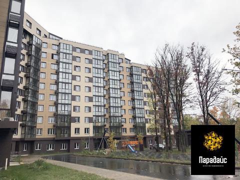Продается квартира-студия в Зеленограде (к.619, ЖК Лесное озеро) - Фото 3