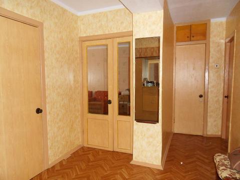 3-х комнатная, 3 этаж - Фото 1