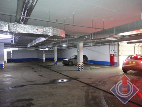 Продажа машиноместа в ЖК Никольский, Наро-Фоминск - Фото 1