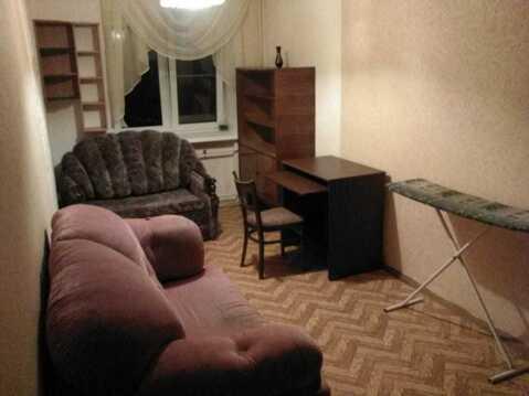 Комната Королев улица Строителей - Фото 1